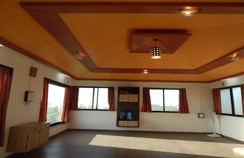 panhala tourism room booking